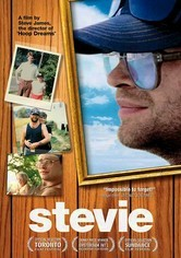 Rent Stevie on DVD