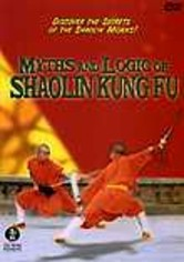 Rent Myths and Logic of Shaolin Kung Fu on DVD
