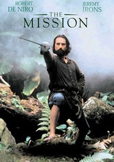Rent The Mission on DVD