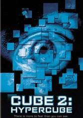 Rent Cube 2: Hypercube on DVD