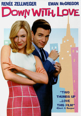 Rent Down with Love on DVD