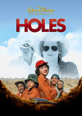 Rent Holes on DVD