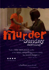 Rent Murder on a Sunday Morning on DVD