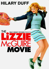 Rent The Lizzie McGuire Movie on DVD