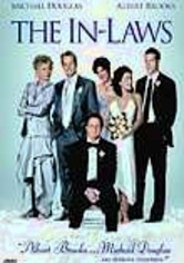 Rent The In-Laws on DVD