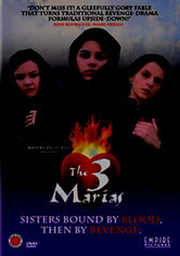 Rent The Three Marias on DVD