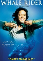 Rent Whale Rider on DVD