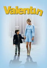 Rent Valentin on DVD