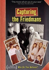 Rent Capturing the Friedmans on DVD