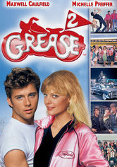 Rent Grease 2 on DVD