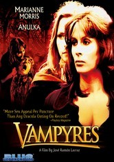 Rent Vampyres on DVD