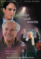 Rent Tuesdays with Morrie on DVD