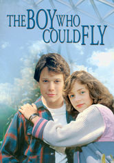Rent The Boy Who Could Fly on DVD
