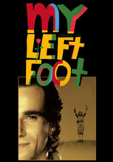Rent My Left Foot on DVD