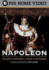 Rent Napoleon on DVD