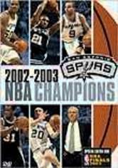 Rent NBA Championship 2003 on DVD