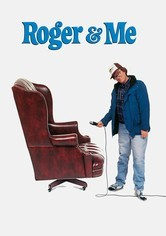Rent Roger & Me on DVD