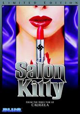 Rent Salon Kitty on DVD