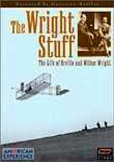The Wright Stuff: American Experience