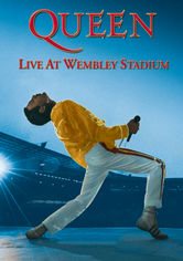 Rent Queen: Live at Wembley Stadium on DVD