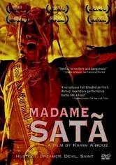 Rent Madame Sata on DVD