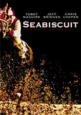 Rent Seabiscuit on DVD