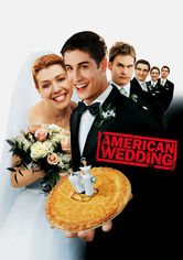 Rent American Wedding on DVD