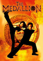 Rent The Medallion on DVD