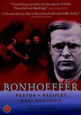 Rent Bonhoeffer on DVD