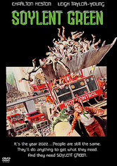 Rent Soylent Green on DVD