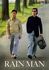 Rent Rain Man on DVD