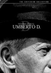 Rent Umberto D. on DVD