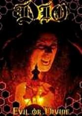 Rent DIO: Evil or Divine on DVD
