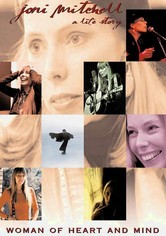 Rent Joni Mitchell: Woman of Heart and Mind on DVD