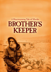 Rent Brother's Keeper on DVD