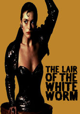 Rent The Lair of the White Worm on DVD
