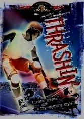 Rent Thrashin' on DVD