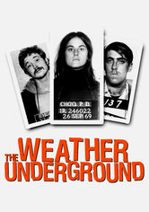 Rent The Weather Underground on DVD