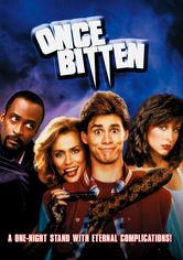 Rent Once Bitten on DVD