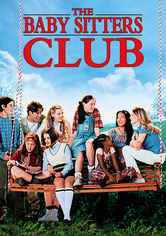 Rent The Baby Sitters Club on DVD