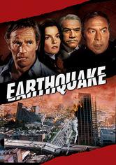 Rent Earthquake on DVD