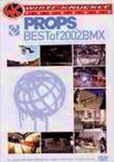 Rent Props: Best of 2002 BMX on DVD