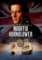 Rent Horatio Hornblower on DVD