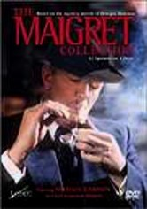Rent The Maigret Collection on DVD