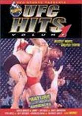 Rent UFC Hits: Vol. 1 on DVD