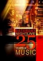 Saturday Night Live: 25 Years of Music