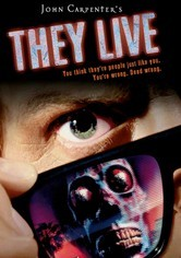 Rent They Live on DVD