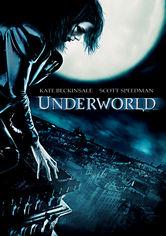 Rent Underworld on DVD