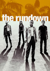 Rent The Rundown on DVD