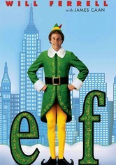 Rent Elf on DVD
